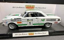 BIANTE 1:18 1964 Ford Falcon Sprint SIGNED Jim Richards 2011 Touring Car Masters