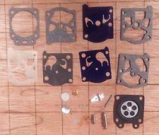 OEM Walbro Carburetor Kit WT274 WT670 WT671 WT424 WT669 carb rebuild repair
