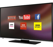 """JVC LT-32C650 32"""" LED SMART HD TV WITH BUILT IN WIFI"""