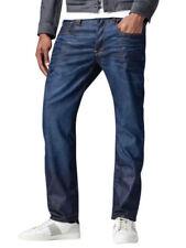 Jeans coupe droite G-Star taille L pour homme