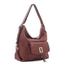 Elle Concealed Carry Gun Gun Purse, CCW Handbag Brown