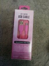 6ft Micro USB Cable