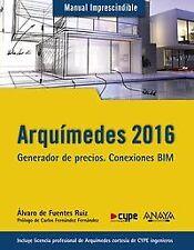 Arquímedes Cype. NUEVO. Nacional URGENTE/Internac. económico. INFORMATICA