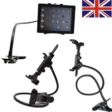 Flexible 360Lazy Bed Desk Stand Holder Mount iPad 2 3 4 Air Mini Tablet Phone Ie