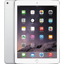 Apple iPad Air 2 9.7 With Retina Display (128GB, Wi-Fi Only) Silver MGTY2LL/A