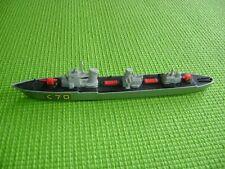 MATCHBOX SEA KINGS K 302 CORVETTE K306 CONVOI