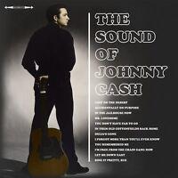 Johnny Cash - The Sound Of (180g Vinyl LP) NEW/SEALED
