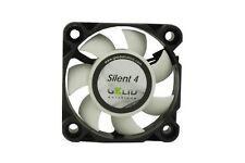 Gelid Solutions Silent4  40mmx40mmx10mm Fan (FN-SX04-42)