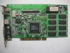 ATI 109-38500-00 3D Rage II PCI
