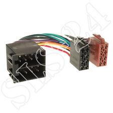 ISO Radio Adaptador citroen c3 c5 c8 xsara Radio Adaptador