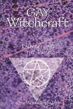 GAY WITCHCRAFT - PENCZAK, CHRISTOPHER - NEW PAPERBACK BOOK