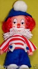 Clown ARI sans étiquette 10 cmx