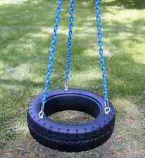 Swingset tire swing,tire swivel swing,residential tire swing,playset tire,pvc54