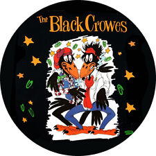 IMAN/MAGNET THE BLACK CROWES . allman brothers the rolling stones southern rock