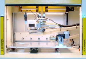 3D Lasergravierer für Oberflächenbeabeitung für.Goldschmiede Edelmetalle Stahl