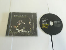 The Beacon Street Union - Clown Died in Marvin Gardens (2010) CD NR MINT