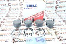 Mahle Piston Set 82.5mm Bore for Audi / Volkswagen 2.0T TSI Gen 1-2-3 197758548