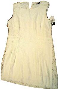 Ralph Lauren Casual Formal Summer Dress size 22W  $225.00