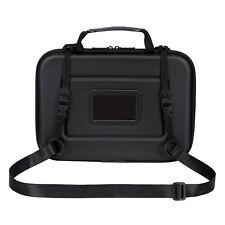 Always On Case for Chromebook / Macbook / Laptop Work In Case w/ Strap 13 in