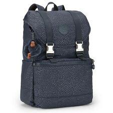 Kipling Experience Medium Backpack 45 Cm Dot Dot Dot Emb
