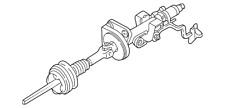 Genuine Mercedes-Benz Steering Column 163-460-05-16