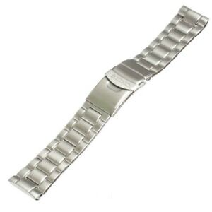 Seiko Watch Band PROSPEX TURTLE  SRP777 SRP773 SRP775 Stainless Steel Bracelet