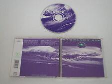 MIDNIGHT OIL/SCREAM IN BLUE - LIVE(COLUMBIA 471453 2) CD ALBUM