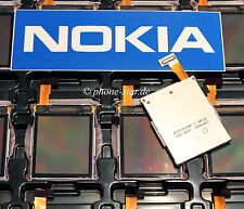 ORIGINALE Nokia e60 n80 display screen LCD al 352x416 COG 256kco 4850967 NUOVO NEW