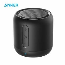 Anker SoundCore mini Portable Bluetooth Speaker with 15-Hour Playtime