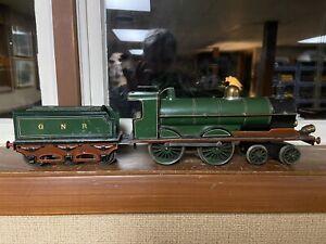 marklin gauge 1 locomotive E 4021 4 Volt Rare GNR