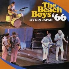Live In Japan 66 von The Beach Boys (2016)