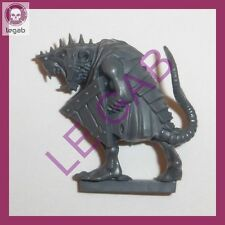 IDS-SK32 WARHAMMER BATTLE ISLAND OF BLOOD SKAVEN CLANRATS BOUCLIER TRIANGLE A