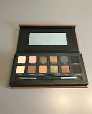 2 X Cargo Cosmetics Vintage Escape Eye Palette Full Size