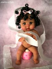 ❤❤❤❤OOAK BABY GIRL CAMBRIA BY JONI LEA TIMBERLIN *DOLLY-STREET❤❤❤❤