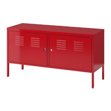 IKEA PS Cabinet Red 801.001.90