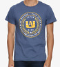 Anime MY HERO ACADEMIA UA CREST T-Shirt NEW Authentic & Official