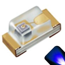 10 x LED 0603 Blue SMD LEDs SMT Lights Super Ultra Bright Xbox Car Models RC PC
