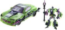 Action figure di transformer e robot originale aperti Hasbro, a tema transformers energon