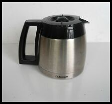 Cuisinart 12 Cup Stainless Steel Thermal Carafe Coffee Pot