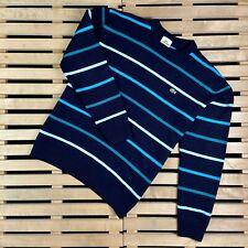 Mens Sweater Sweatshirt Lacoste Vintage Size L/XL