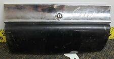 "OEM Glove Box Door with ""EDSEL"" Emblem Trim / Hinge 1959   (Bin 13)"
