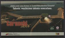 1476 Venezuela 2006 Hydroelectric Caruachi S/S MNH