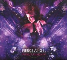 New & Sealed - Various Artists - Fierce Disco IV 2010 - CD (3 Disc)