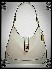 Coach Pebble Leather Hobo