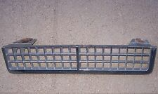1969 Lincoln Continental lower left front bumper grille 69 C9VY 17B969 A