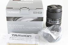 Tamron AF 16-300 mm 1:3,5-6,3 Di-II VC PZD für Canon EOS, B016