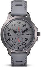 Chotovelli & Figli - Italy - model 3300-13 - Luxury Pilot Watch