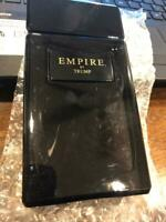 Trump Empire by Donald Trump 3.4 oz EDT Cologne Spray for Men N