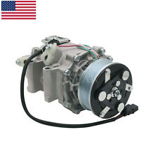 AC A/C Compressor for Honda Civic 2006 2007 2008 2009 2010 2011 1.8L X-USA
