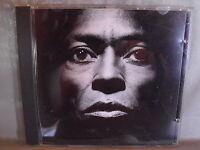 Miles Davis- Tutu- WARNER 1986 WIE NEU